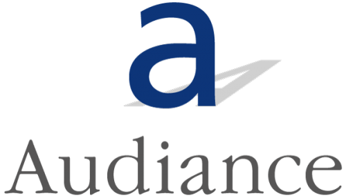 Logo - Audiance